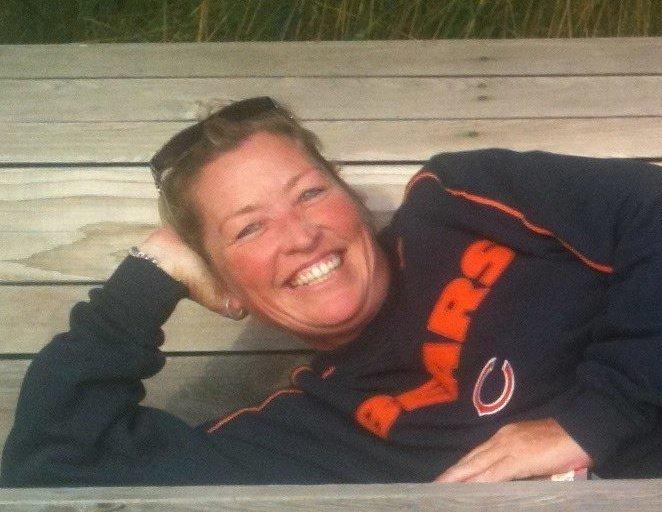 Obituary Of Gail Joanne Sliwinski T Harry Hoffman Sons